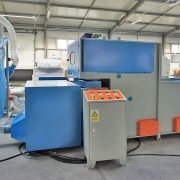 2. Ball Fiber Machine - textile-machines.co.uk