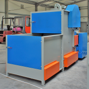 4. Ball Fiber Machine - textile-machines.co.uk