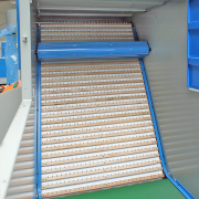 5. Ball Fiber Machine - textile-machines.co.uk