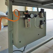 3. Machine for vacuum packing of pillows, quilts, and other products