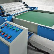 6. Textile, waste and other stuff pulping machine