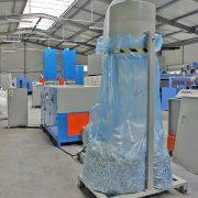 7. Recyle Foam Cutter