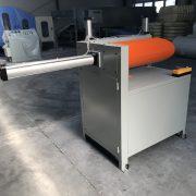Kissen-Rollmaschine