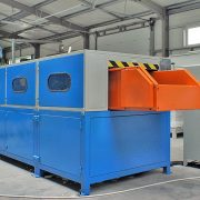 Recycle Foam Cutter